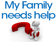 Click here if your family needs help